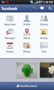 facebook 9-icon dashboard