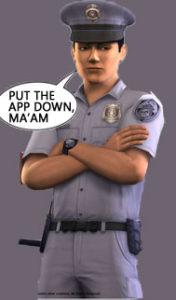 virtual-cop